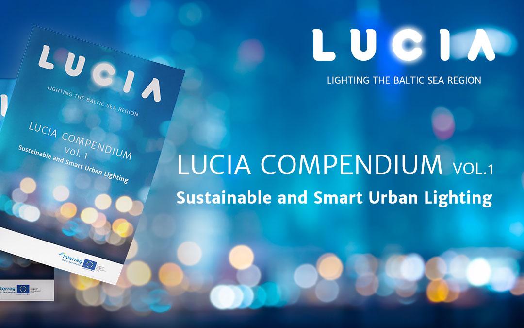 LUCIA Compendium Vol. 1